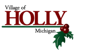 Village Of Holly Michigan Village Of Holly Michigan