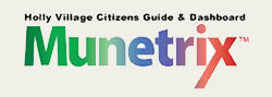 Munetrix Citizens Guide &amp; Dashboard